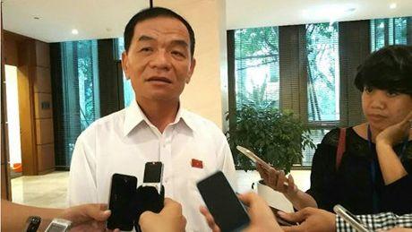 Vu nguyen Bo truong Huy Hoang: Canh tinh nguoi lam dung quyen luc - Anh 1
