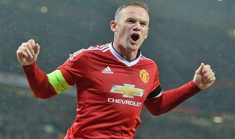 Doi bong Trung Quoc quay lai hoi mua Rooney - Anh 1