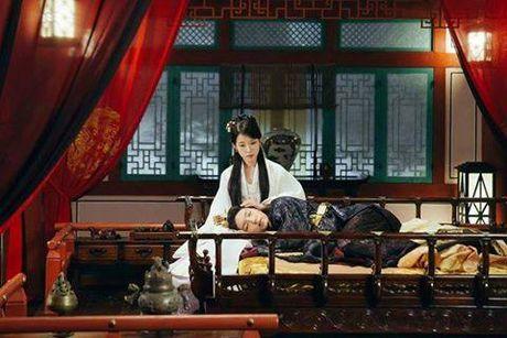 Nguoi tinh anh trang tap 17: Wang So doi co con voi Hae Soo - Anh 1