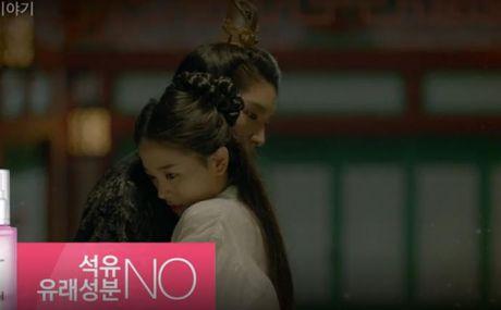 Nguoi Tinh Anh Trang tap 18: Wang So lay cong chua Yeon Hwa? - Anh 1