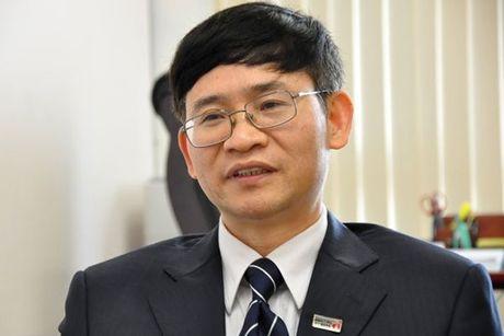 LS Truong Thanh Duc: Ca nhan lam tu thien khong vi pham phap luat - Anh 1