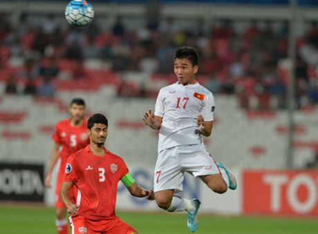 Nguoi hung U19 Viet Nam: 'Cho ca the gioi thay chung toi khong de bi bat nat' - Anh 1
