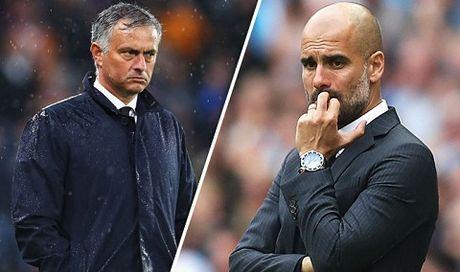 Jose Mourinho: 'Cau thu Man United phai dung day nhu nhung nguoi dan ong' - Anh 1