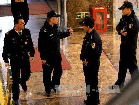 Chien dich 'San cao 2016' cua Trung Quoc dan do duoc hang tram toi pham tron o nuoc ngoai - Anh 1