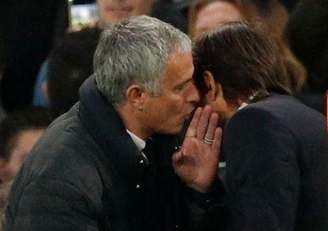 Huyen thoai Barca khuyen Mourinho nen dung 'nghe thuat chien tranh' - Anh 1