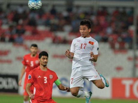 U19 Viet Nam toa sang nho vuon len tu bong toi - Anh 1