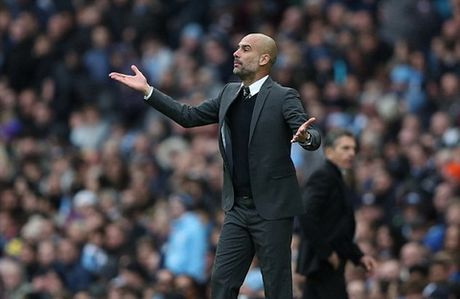 De Bruyne: 'Guardiola dang di dung huong, tai sao phai thay doi?' - Anh 3