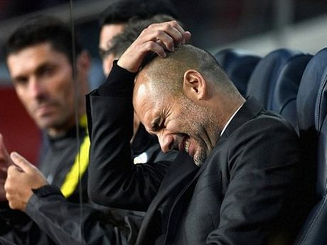De Bruyne: 'Guardiola dang di dung huong, tai sao phai thay doi?' - Anh 4