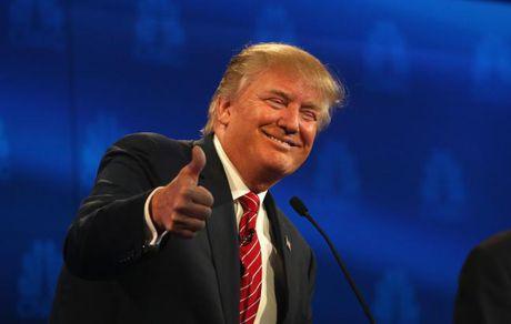 Chinh sach than Nga, bong hoa 'vu khi vang' giup ong Trump rong duong vao Nha Trang - Anh 1