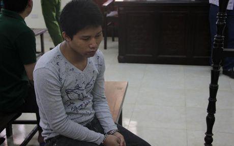 'Phe' ma tuy, chu ruot sat hai chau trai 15 thang tuoi - Anh 1