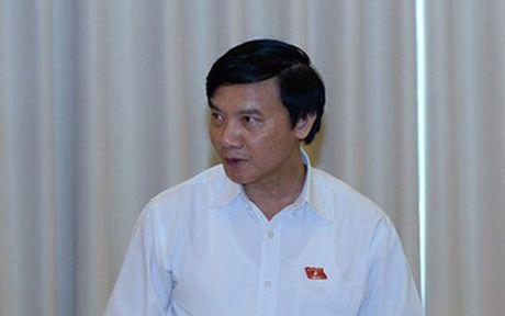 Du thao Luat ve hoi: Hoi khong duoc nhan tai tro nuoc ngoai? - Anh 1