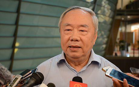Ong Vu Mao: Can bo ve huu khong nen quan niem 'ha canh an toan' - Anh 1
