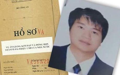 'Vu an Giang Kim Dat dien hinh ve tham nhung, rua tien' - Anh 1