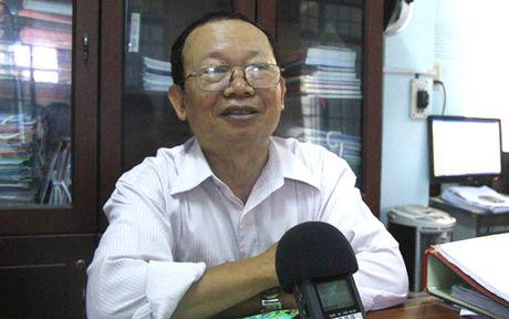Vu ong Vu Huy Hoang: Xu ly kip thoi se cung co niem tin cua dan - Anh 1