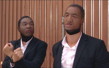 Thai Hoa lam ve si me gai trong phim hai moi - Anh 1