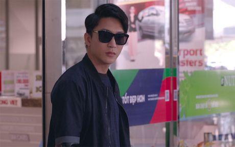 Thai Hoa lam ve si me gai trong phim hai moi - Anh 6