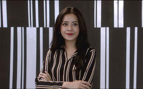 Thai Hoa lam ve si me gai trong phim hai moi - Anh 7