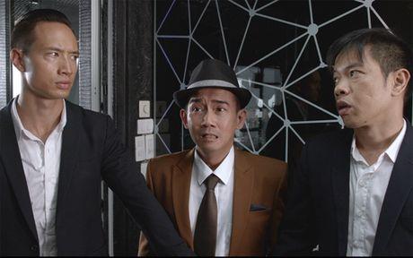 Thai Hoa lam ve si me gai trong phim hai moi - Anh 8