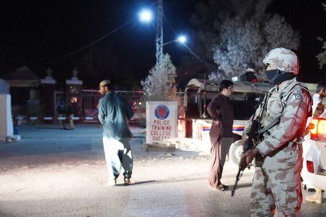An Do, Afghanistan bi to dung sau vu tan cong dam mau o Pakistan - Anh 1