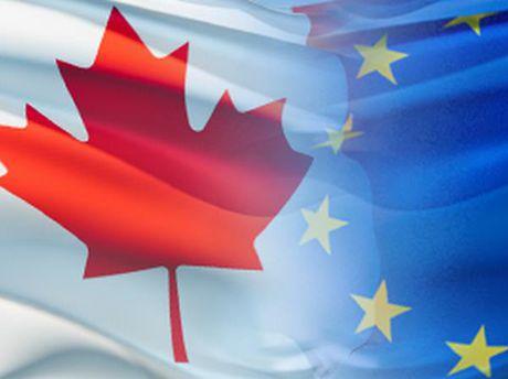 Bulgaria da thong qua thoa thuan CETA giua EU va Canada - Anh 1