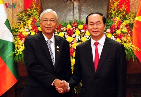 Tuyen bo chung Viet Nam-Myanmar - Anh 1