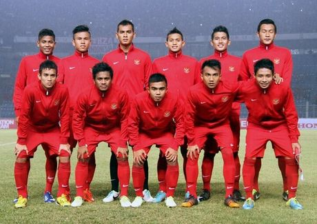 U19 Indonesia du World Cup U20: Ve 'tu nhien' roi… vao dau - Anh 1