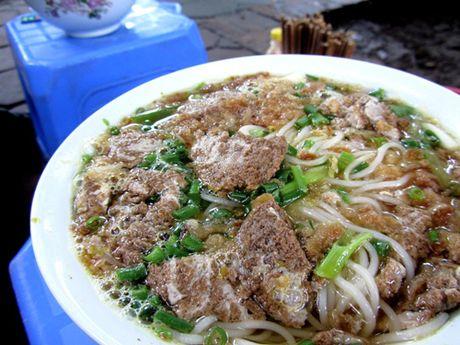 Diem danh nhung quan bun rieu cua 'chat lu' o Ha Noi - Anh 2