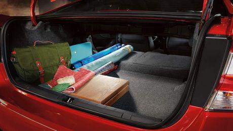 Subaru Impreza 2017 - Cong nghe cao, gia ca hop ly - Anh 6