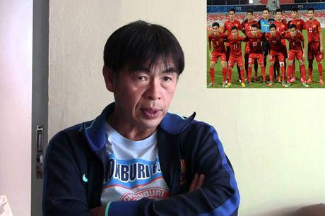 DIEM TIN SANG (26.10): GDKT Thai Lan che U19 Viet Nam, Man City nhan tin 'set danh' - Anh 1