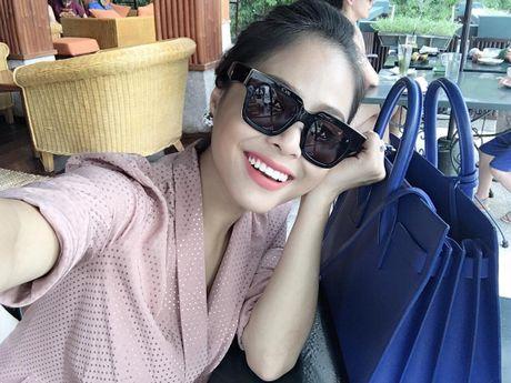Cuoc song vuong gia cua ca nuong nong bong Kieu Anh - Anh 14