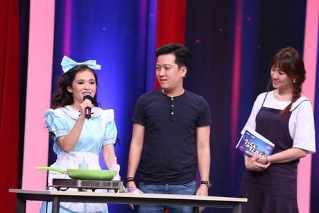 Truong Giang doi bo lam MC vi Hari Won - Anh 1