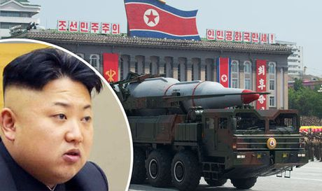 Du mat tat ca, Kim Jong-un cung phai giu lai thu nay - Anh 1