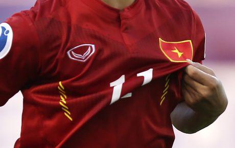 HLV Hoang Anh Tuan: 'U19 Viet Nam chi co 1 ngoi sao' - Anh 1