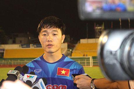 DIEM TIN TOI (26.10): Muc tieu cua U19 Viet Nam la vo dich chau A - Anh 2