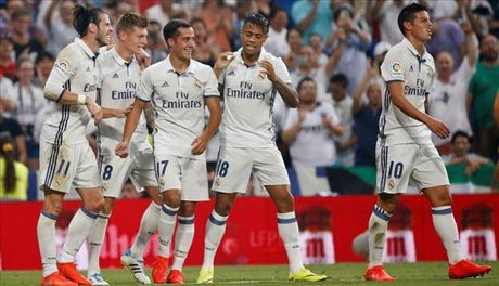 02h00 ngay 27/10, Leonesa vs Real Madrid: Dung de sai lam - Anh 1