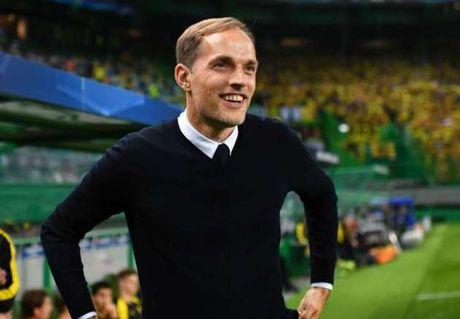 Thomas Tuchel noi gi khi duoc Real Madrid quan tam? - Anh 1
