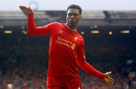 Liverpool va nhung dieu rut ra tu tran thang Tottenham - Anh 1