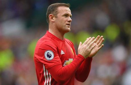 Rooney quyet o lai Man Utd la vi mot ky luc - Anh 1