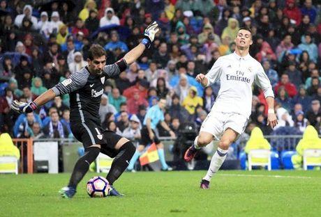 Ronaldo gay chia re noi bo Real Madrid? - Anh 1