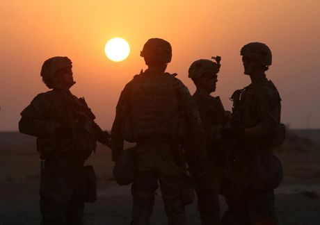 Dac nhiem My trong chien dich giai phong Mosul - Anh 5