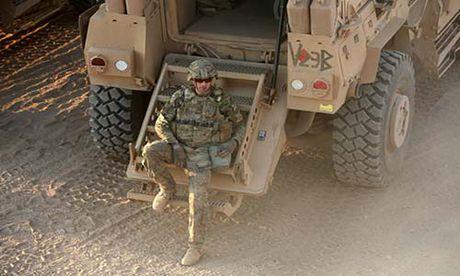 Dac nhiem My trong chien dich giai phong Mosul - Anh 8