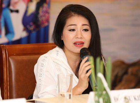 Che Linh va Quang Linh he lo man song ca ngot ngao - Anh 2