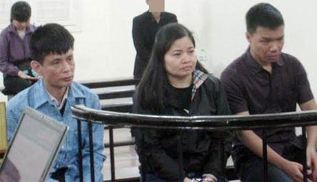 TIN NONG ngay 26/10: Bat nghi pham giet vo con Truong ban Dan van huyen - Anh 5
