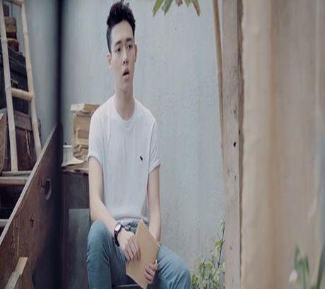 """Hot boy idol"" Nguyen Duy ""hen ho"" cung Tang Nhat Tue trong san pham moi - Anh 2"