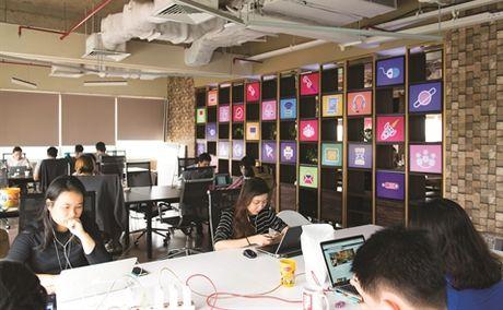 Lai dong von cho startup Viet - Anh 1