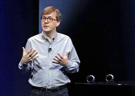 Vi sao Tim Cook se khong qua khoi cai bong cua Steve Jobs? - Anh 5