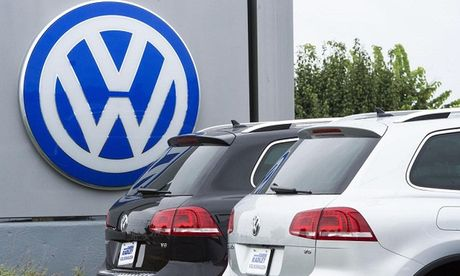 Volkswagen chi 14,7 ty USD khac phuc vu be boi khi thai - Anh 1