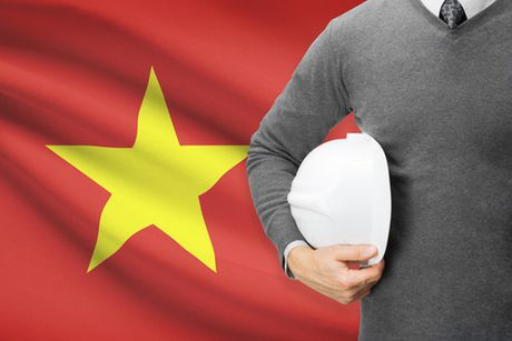 Viet Nam tang 9 bac trong xep hang moi truong kinh doanh - Anh 1