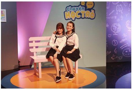 Chuyen hoc tro - Talkshow thu vi cho hoc sinh va phu huynh tren VTV7 - Anh 2