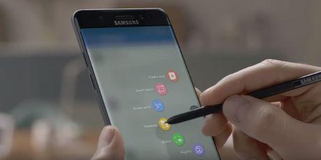 Su that bai cua dong Galaxy Note7 tac dong khong nho toi GDP cua Han Quoc - Anh 1